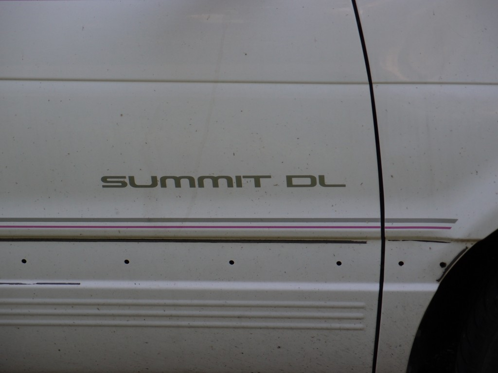 1994 Eagle Summit