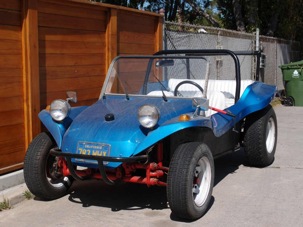 1977 Volkswagen Beach Buggy